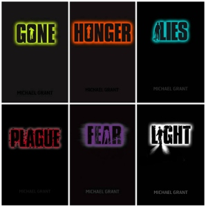 Gone series by Micheal Grant